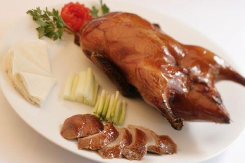 Ördek Yemekleri