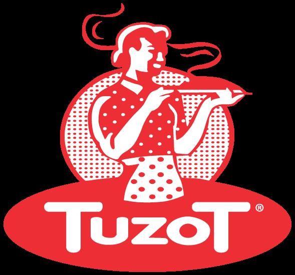 Tuzot - Yemeklerin Tadı Tuzu | Çeşni ve Baharat Ürünleri